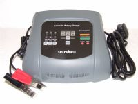Leoch/Marshell LC-2702 - 6/12 Volt Smart Charger